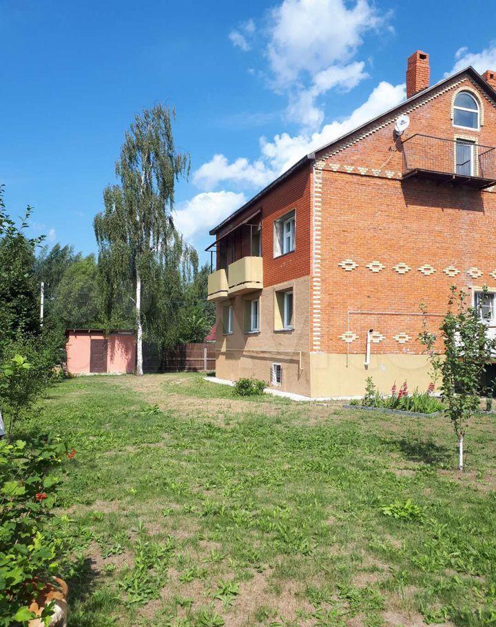 Продажа дома деревня Золотово, Полевая улица 30, цена 17500000 рублей, 2021 год объявление №666658 на megabaz.ru