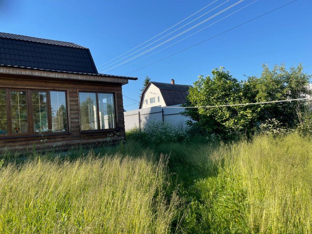 Продажа дома СНТ Рассвет, цена 2500000 рублей, 2021 год объявление №640854 на megabaz.ru