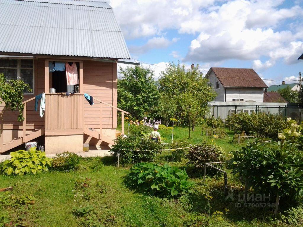 Продажа дома поселок Литвиново, цена 4000000 рублей, 2021 год объявление №627583 на megabaz.ru