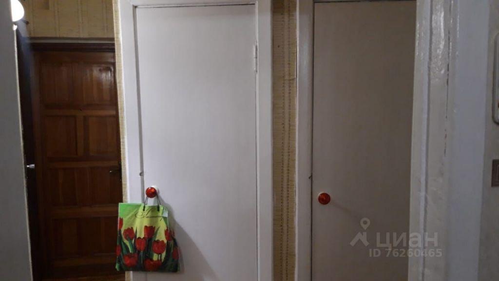 Продажа двухкомнатной квартиры рабочий посёлок Обухово, улица Ленина 34, цена 3000000 рублей, 2021 год объявление №650490 на megabaz.ru