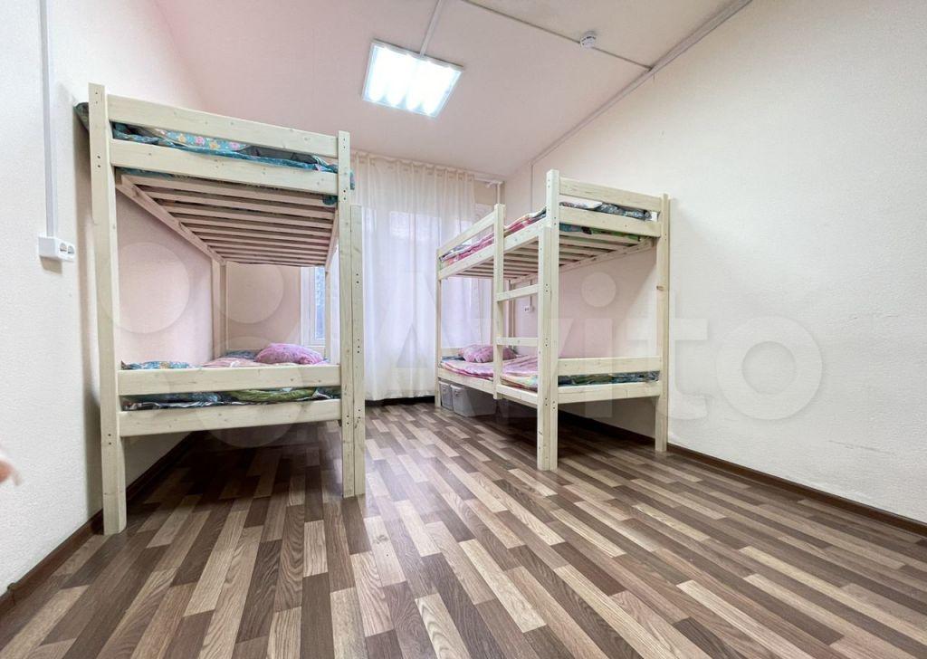 Аренда комнаты Электросталь, Спортивная улица 12, цена 200 рублей, 2021 год объявление №1433308 на megabaz.ru