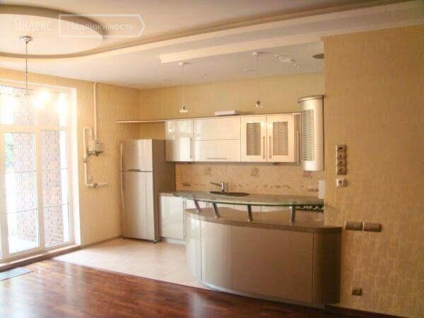 Продажа дома село Жаворонки, Восточная улица 3, цена 1850000 рублей, 2021 год объявление №641070 на megabaz.ru