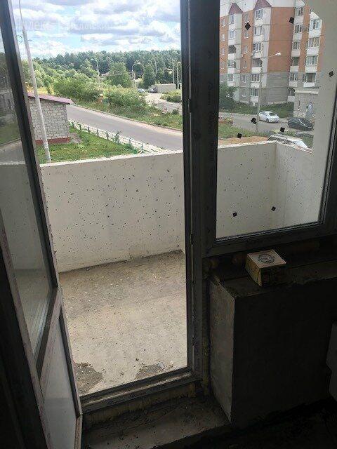 Продажа однокомнатной квартиры поселок Быково, Спортивная улица 4, цена 3500000 рублей, 2021 год объявление №641068 на megabaz.ru