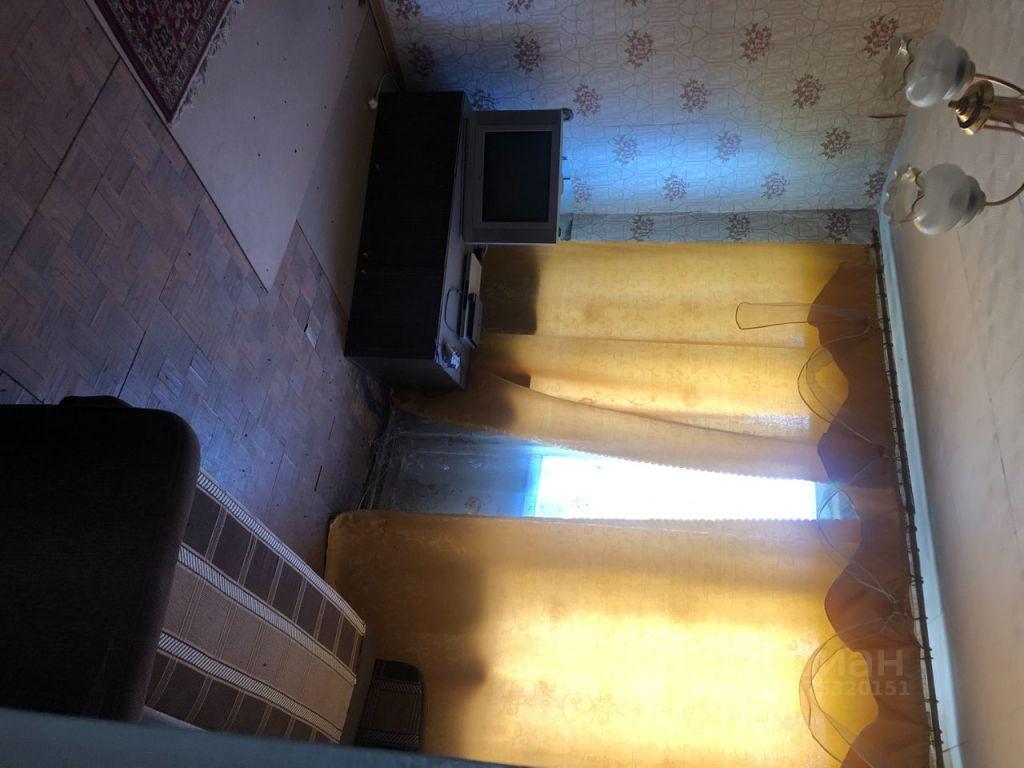 Продажа однокомнатной квартиры рабочий посёлок Малино, цена 1600000 рублей, 2021 год объявление №641136 на megabaz.ru