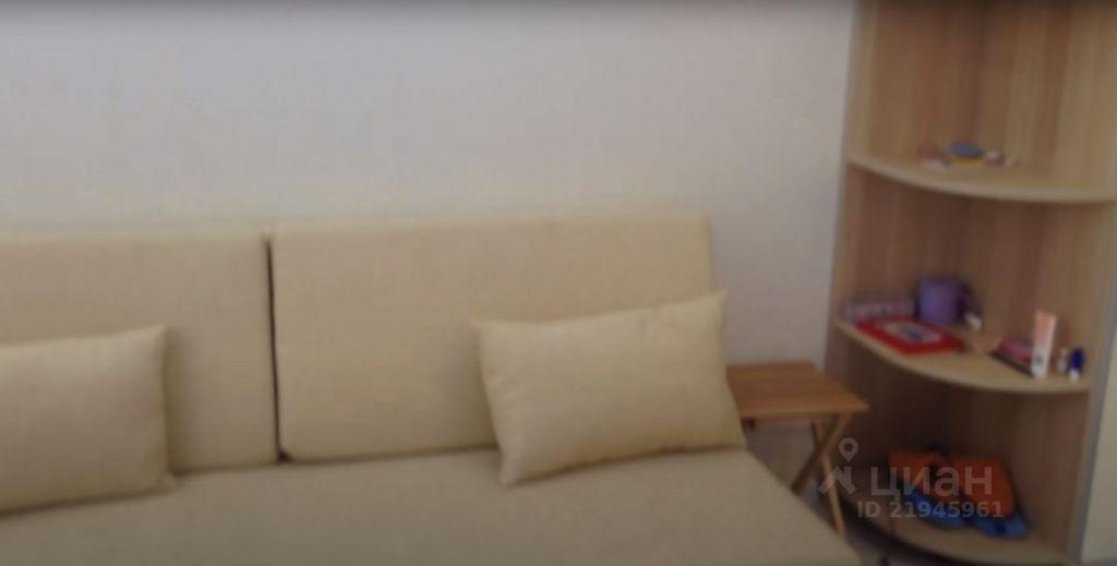 Продажа однокомнатной квартиры Москва, метро Парк культуры, Хилков переулок 1, цена 18000000 рублей, 2021 год объявление №641149 на megabaz.ru