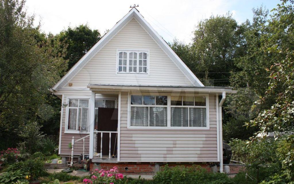 Продажа дома садовое товарищество Ветеран, цена 1250000 рублей, 2021 год объявление №634404 на megabaz.ru