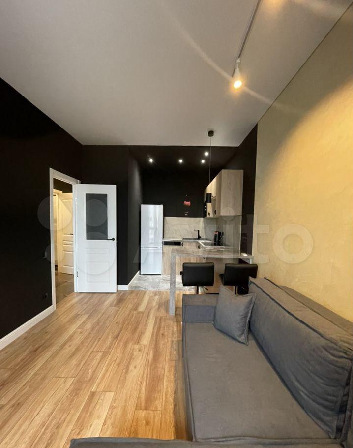 Аренда двухкомнатной квартиры Москва, метро Тульская, Холодильный переулок 4, цена 95000 рублей, 2021 год объявление №1485257 на megabaz.ru