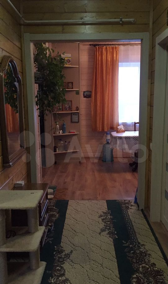 Продажа дома село Ивановское, Полевая улица 12/1, цена 7400000 рублей, 2021 год объявление №524426 на megabaz.ru