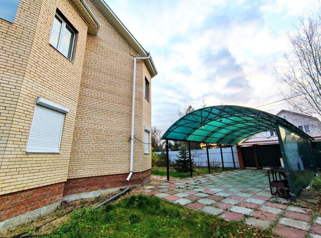 Продажа дома деревня Косякино, цена 14000000 рублей, 2021 год объявление №643230 на megabaz.ru