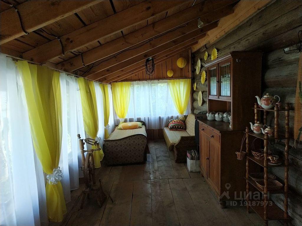 Продажа дома СНТ Солнечное, цена 995000 рублей, 2021 год объявление №641029 на megabaz.ru