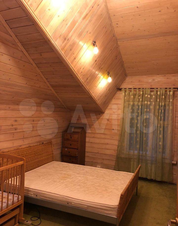 Аренда дома поселок Челюскинский, Школьная улица 4, цена 80000 рублей, 2021 год объявление №1262602 на megabaz.ru