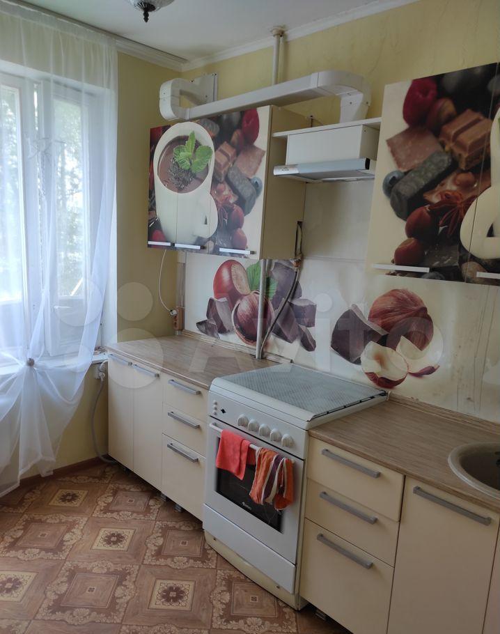 Аренда однокомнатной квартиры Пущино, цена 14000 рублей, 2021 год объявление №1439148 на megabaz.ru