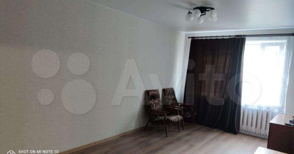 Аренда двухкомнатной квартиры село Константиново, цена 28000 рублей, 2021 год объявление №1433370 на megabaz.ru