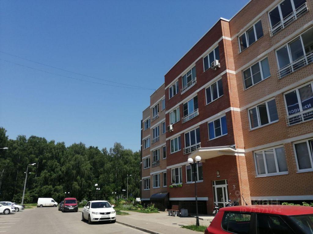 Продажа однокомнатной квартиры деревня Высоково, метро Тушинская, цена 4800000 рублей, 2021 год объявление №642266 на megabaz.ru