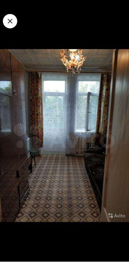 Продажа трёхкомнатной квартиры Руза, цена 2800000 рублей, 2021 год объявление №684730 на megabaz.ru