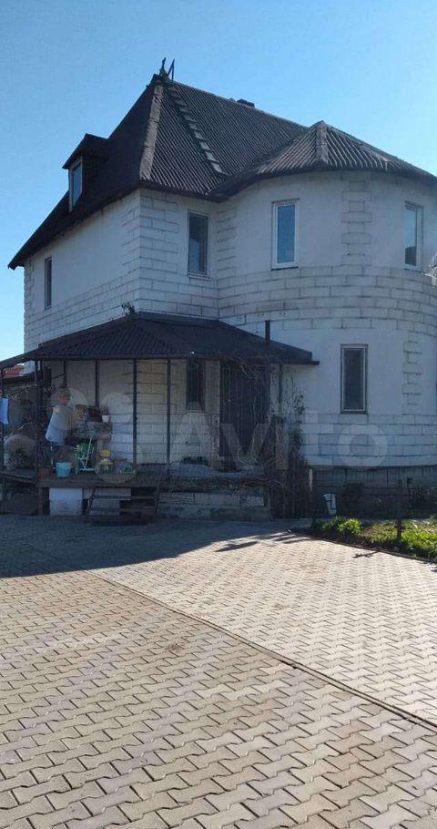 Продажа дома село Михайловская Слобода, цена 9200000 рублей, 2021 год объявление №592726 на megabaz.ru