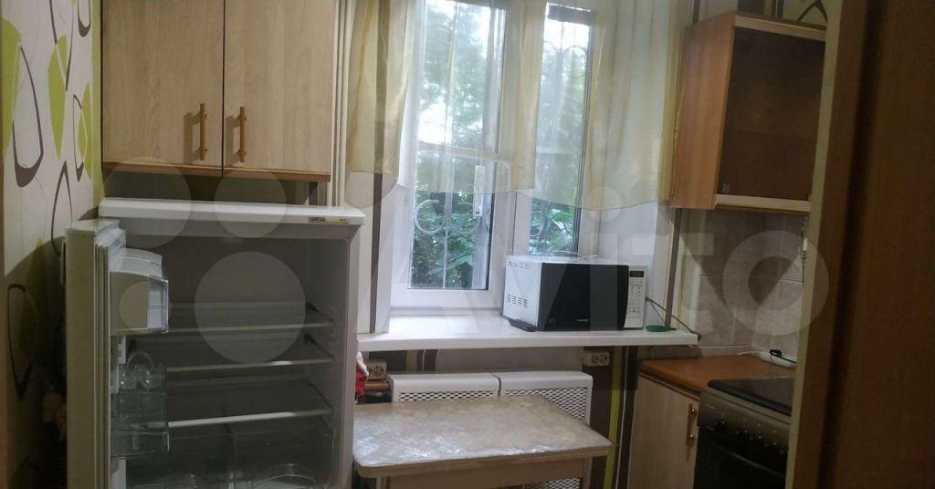 Аренда однокомнатной квартиры Балашиха, улица 1 Мая 26, цена 18000 рублей, 2021 год объявление №1433736 на megabaz.ru