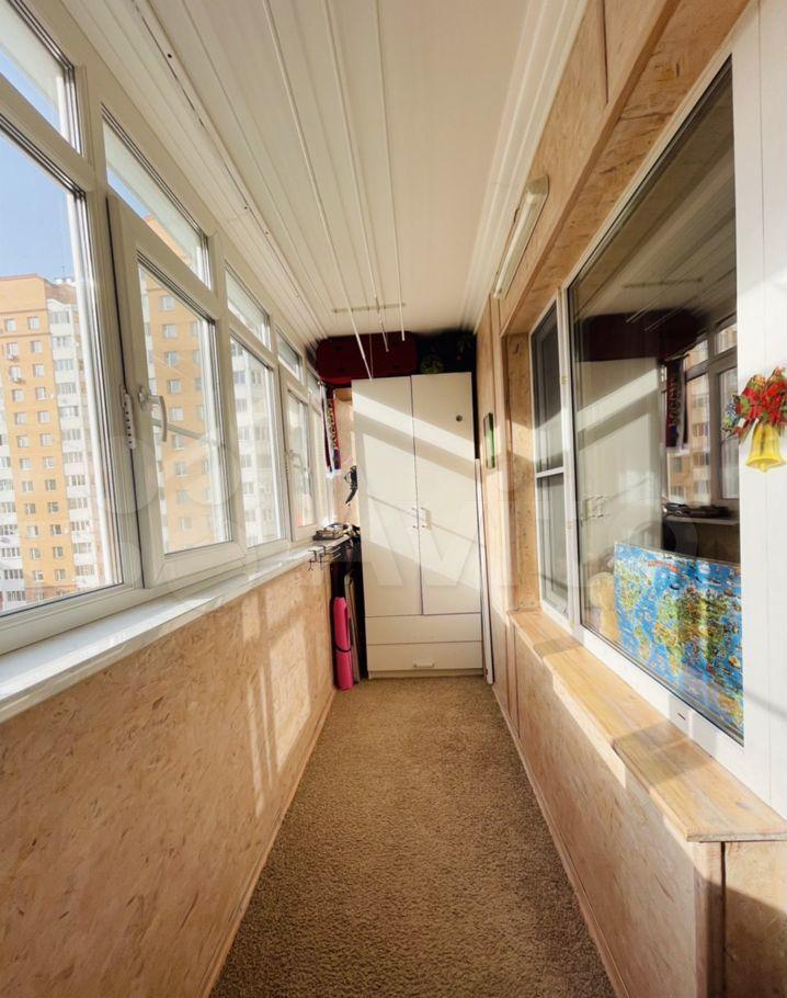 Продажа двухкомнатной квартиры рабочий посёлок Селятино, Теннисная улица 52к1, цена 9500000 рублей, 2021 год объявление №641362 на megabaz.ru