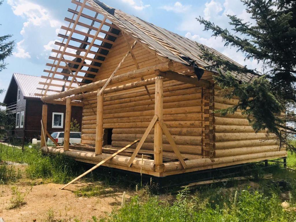 Продажа дома деревня Большое Петровское, цена 2900000 рублей, 2021 год объявление №643048 на megabaz.ru
