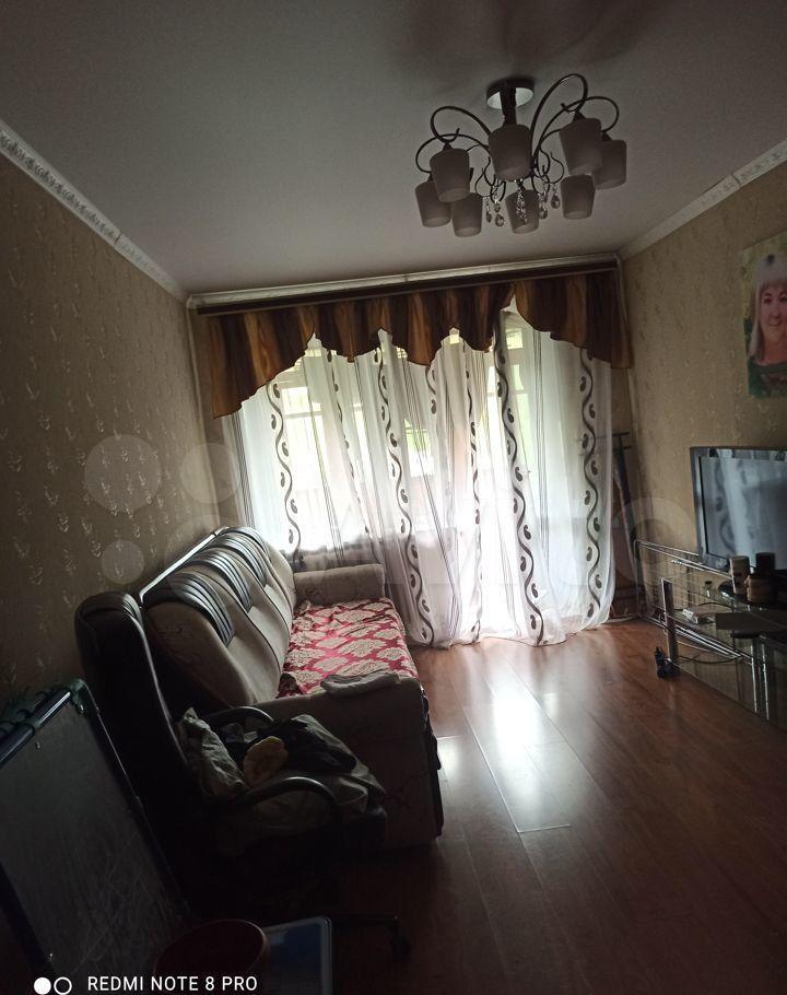 Аренда двухкомнатной квартиры Красноармейск, Дачная улица 9, цена 20000 рублей, 2021 год объявление №1436575 на megabaz.ru