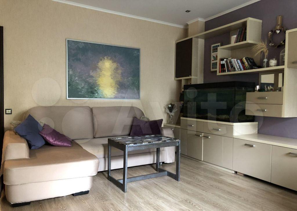 Аренда четырёхкомнатной квартиры Протвино, Лесной бульвар 18, цена 40000 рублей, 2021 год объявление №1411585 на megabaz.ru