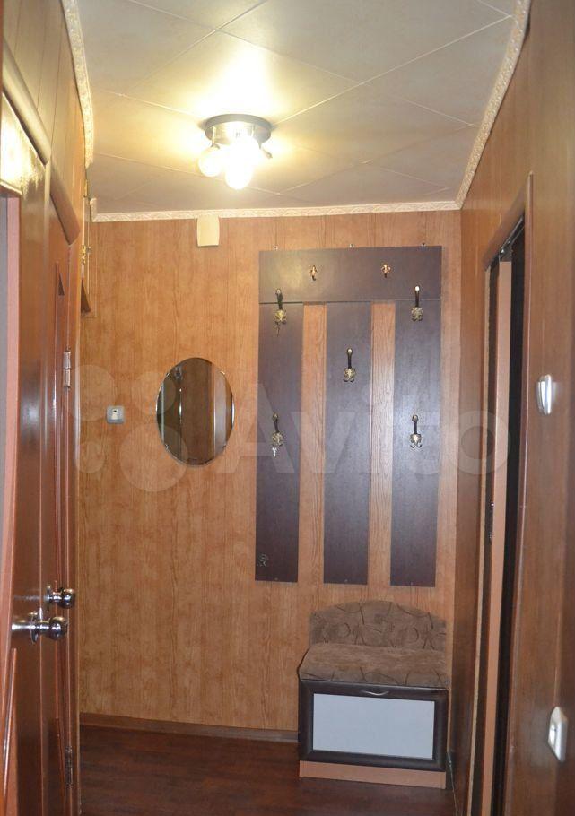 Продажа однокомнатной квартиры Ликино-Дулёво, Коммунистическая улица 56, цена 1600000 рублей, 2021 год объявление №657947 на megabaz.ru
