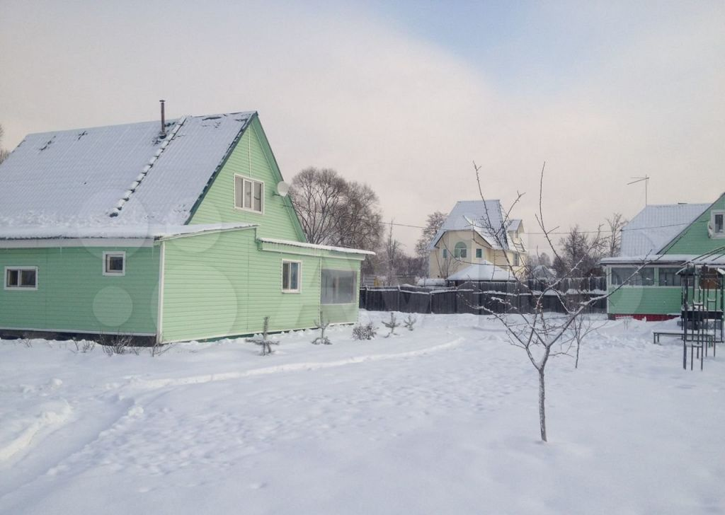 Продажа дома деревня Васькино, цена 6500000 рублей, 2021 год объявление №613896 на megabaz.ru