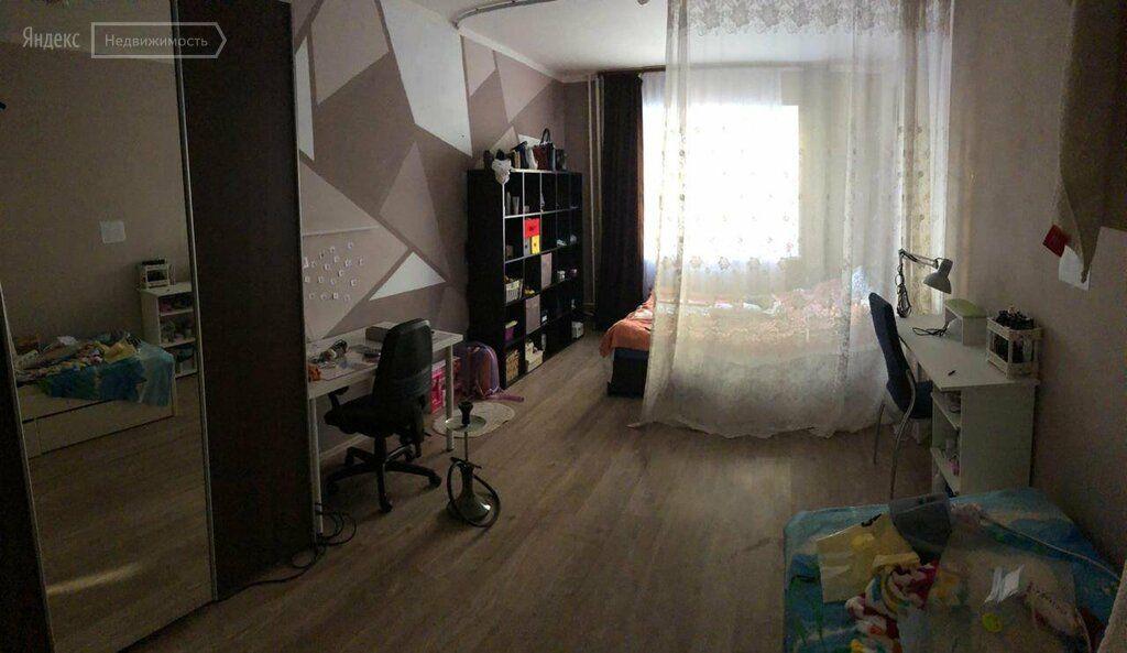 Продажа трёхкомнатной квартиры село Юдино, Пролетарская улица 42А, цена 9500000 рублей, 2021 год объявление №641443 на megabaz.ru