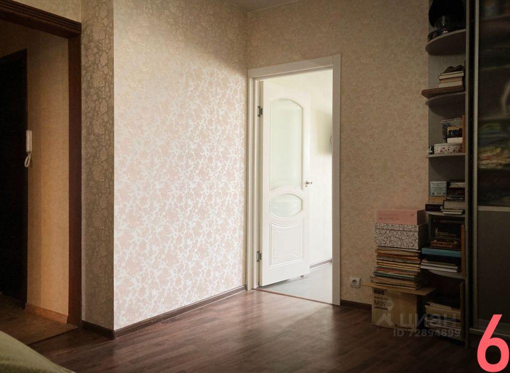 Продажа двухкомнатной квартиры деревня Павлино, цена 8800000 рублей, 2021 год объявление №642846 на megabaz.ru