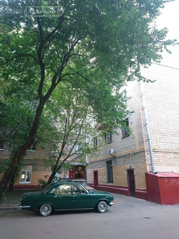 Продажа трёхкомнатной квартиры Москва, метро Сокол, Балтийская улица 4, цена 22900000 рублей, 2021 год объявление №688052 на megabaz.ru