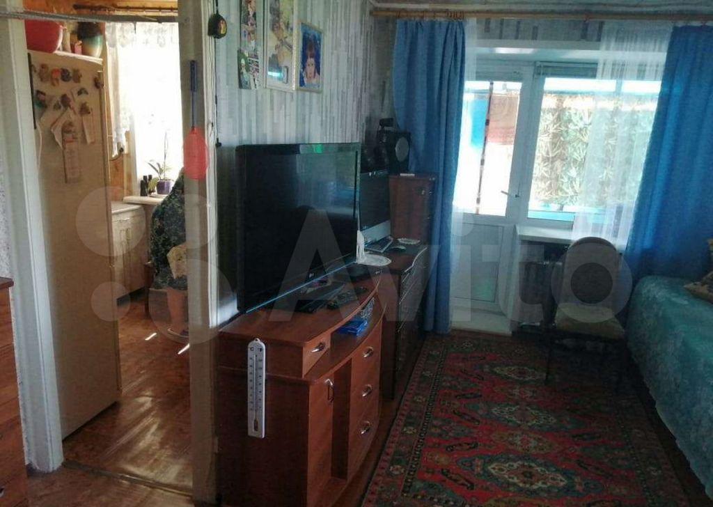 Продажа однокомнатной квартиры Орехово-Зуево, улица Лопатина 22, цена 2500000 рублей, 2021 год объявление №662442 на megabaz.ru