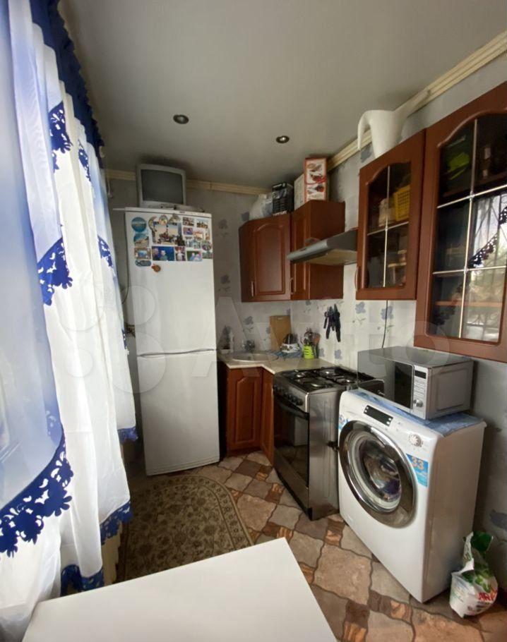 Продажа двухкомнатной квартиры деревня Ложки, Центральная улица 1, цена 3750000 рублей, 2021 год объявление №663361 на megabaz.ru