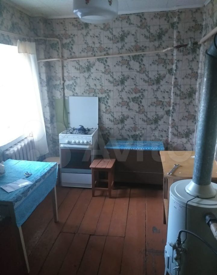 Продажа двухкомнатной квартиры Верея, 2-я Советская улица 9, цена 800000 рублей, 2021 год объявление №588127 на megabaz.ru