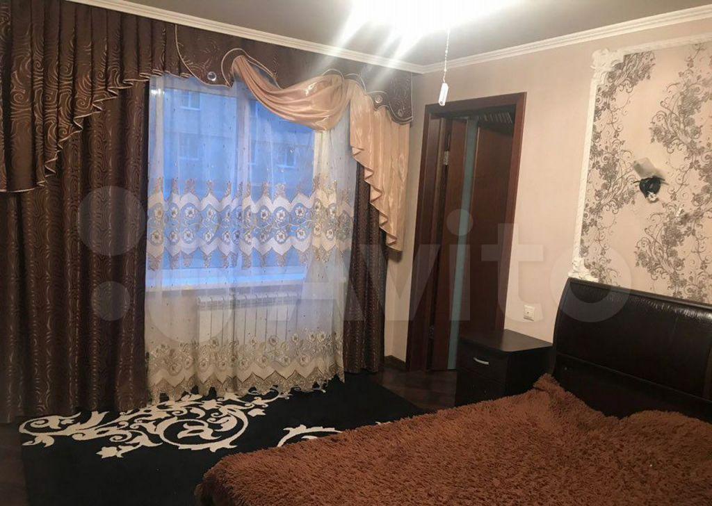Аренда двухкомнатной квартиры рабочий посёлок Михнево, улица 9 Мая 1, цена 23000 рублей, 2021 год объявление №1454524 на megabaz.ru