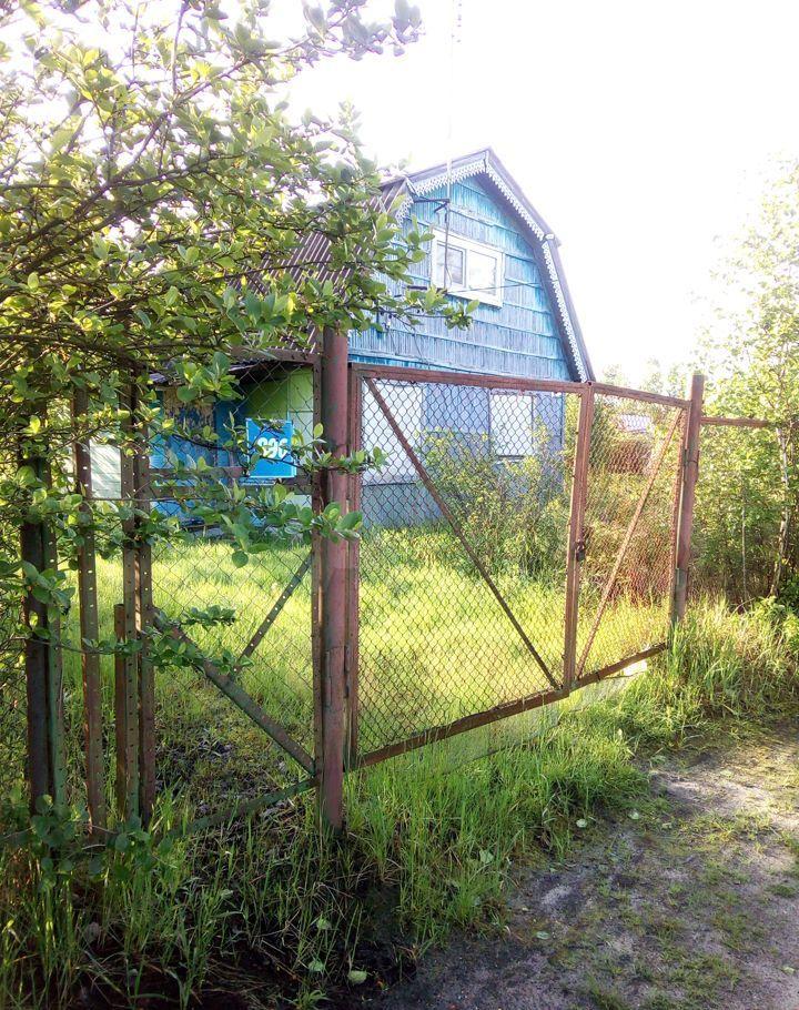 Продажа дома садовое товарищество Союз, 12-я Южная улица, цена 630000 рублей, 2021 год объявление №613924 на megabaz.ru