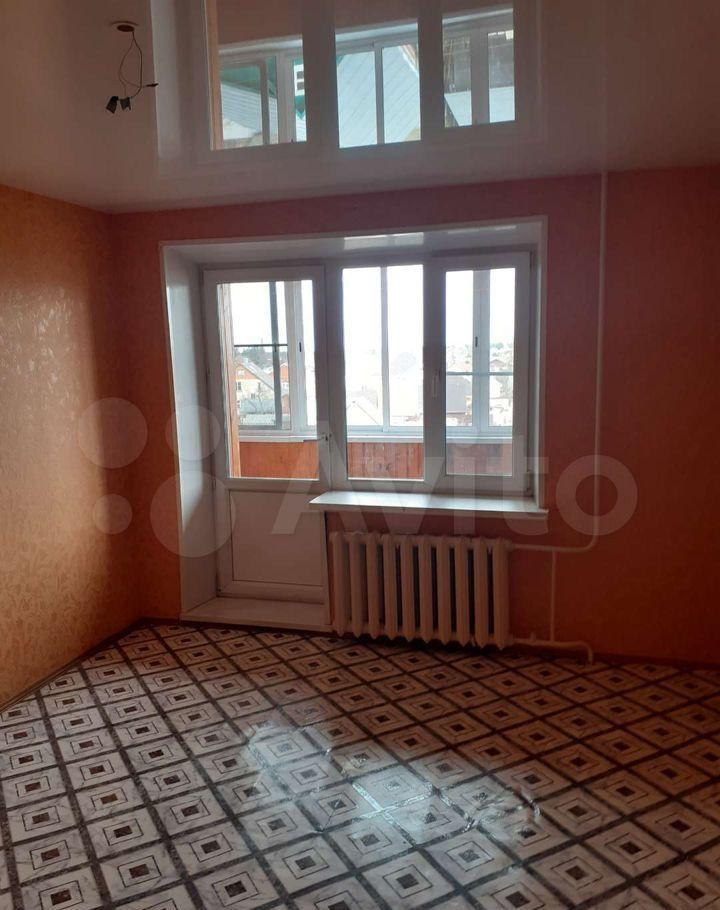 Продажа двухкомнатной квартиры Куровское, улица Свердлова 119, цена 3500000 рублей, 2021 год объявление №655686 на megabaz.ru