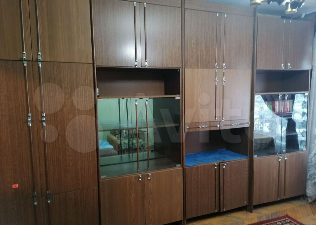 Аренда комнаты поселок Поведники, цена 13000 рублей, 2021 год объявление №1411608 на megabaz.ru