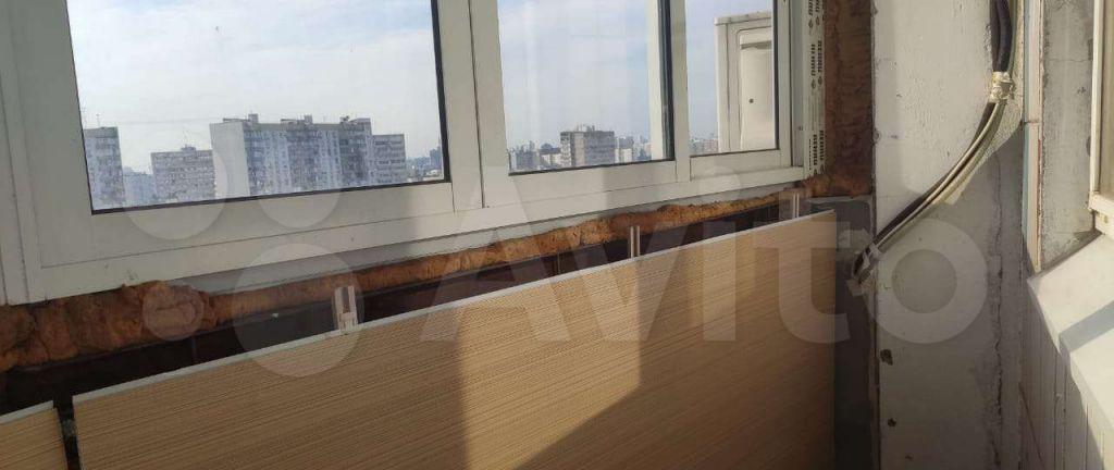 Аренда однокомнатной квартиры Москва, метро Коньково, Профсоюзная улица 115к1, цена 40000 рублей, 2021 год объявление №1426227 на megabaz.ru