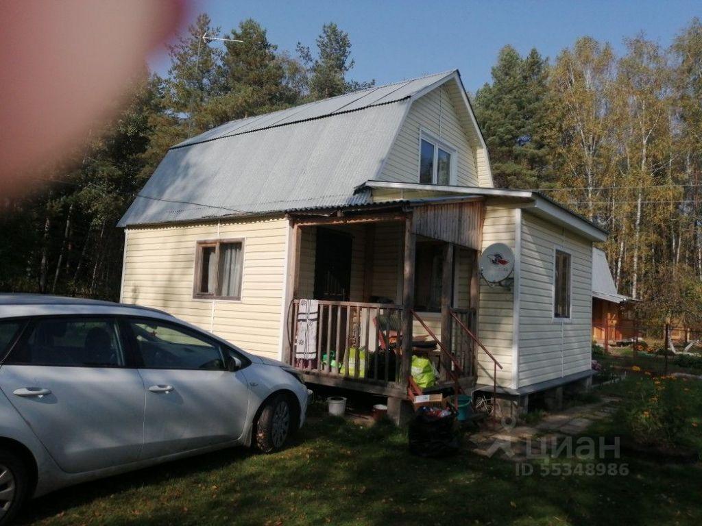 Продажа дома садовое товарищество Лесное, цена 1200000 рублей, 2021 год объявление №625871 на megabaz.ru