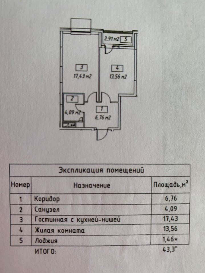 Продажа двухкомнатной квартиры Москва, метро Варшавская, 1-й Котляковский переулок 2Ак2, цена 14700000 рублей, 2021 год объявление №647033 на megabaz.ru