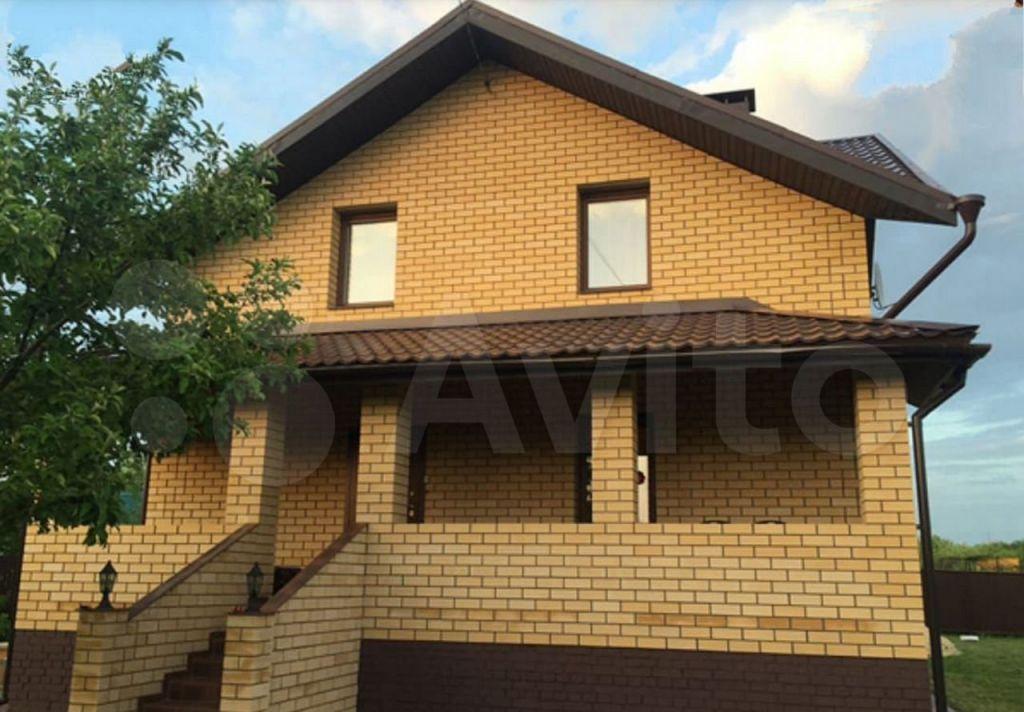 Продажа дома деревня Большое Буньково, цена 17000000 рублей, 2021 год объявление №641746 на megabaz.ru