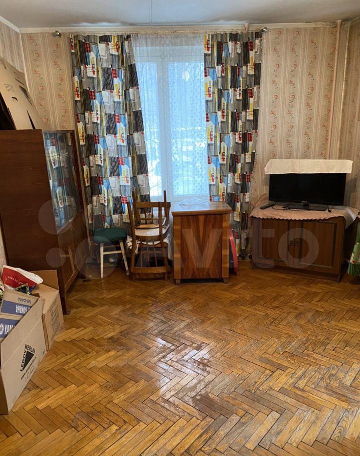 Продажа однокомнатной квартиры Москва, метро Ботанический сад, 1-й Ботанический проезд 3А, цена 10500000 рублей, 2021 год объявление №662777 на megabaz.ru