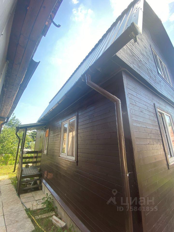 Продажа дома Можайск, 1-я Железнодорожная улица 38А, цена 11000000 рублей, 2021 год объявление №645404 на megabaz.ru