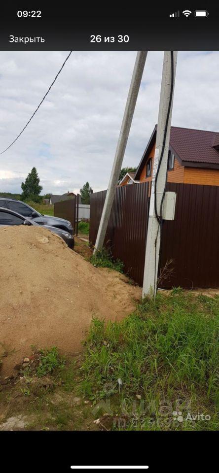 Продажа дома деревня Каменка, Новая улица, цена 4500000 рублей, 2021 год объявление №654690 на megabaz.ru