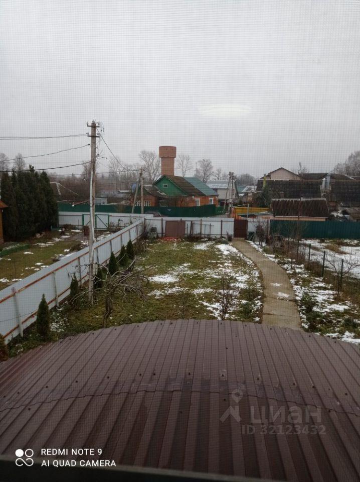 Продажа дома посёлок Пески, Карьерная улица 20, цена 8850000 рублей, 2021 год объявление №643663 на megabaz.ru