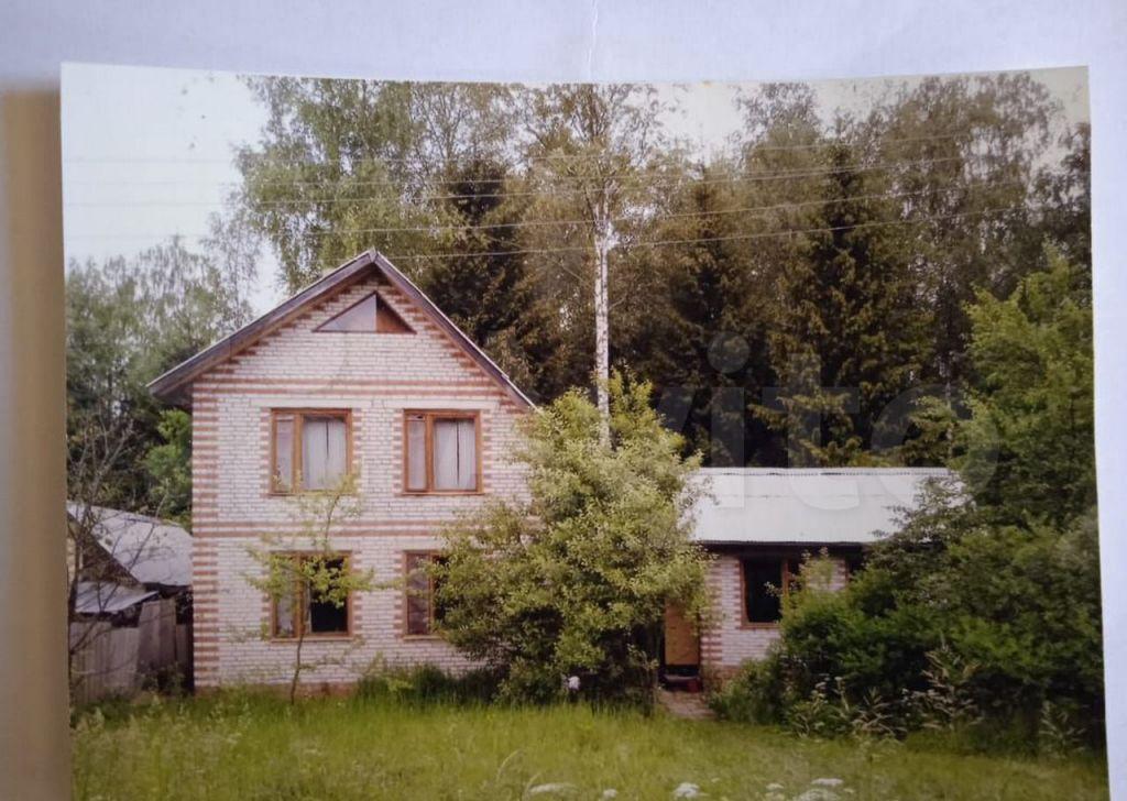 Продажа дома садовое товарищество Автомобилист, цена 3500000 рублей, 2021 год объявление №700043 на megabaz.ru