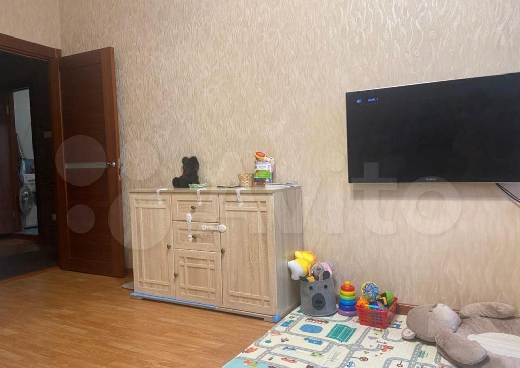 Продажа однокомнатной квартиры Москва, метро Братиславская, улица Перерва 41к1, цена 11400000 рублей, 2021 год объявление №660138 на megabaz.ru