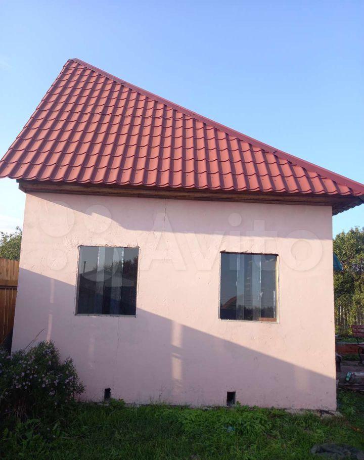 Продажа дома садовое товарищество Рассвет, цена 2500000 рублей, 2021 год объявление №683716 на megabaz.ru