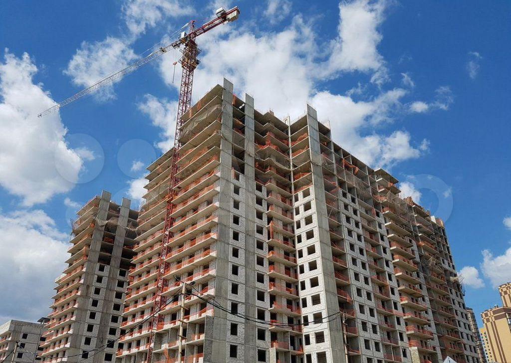 Продажа двухкомнатной квартиры Реутов, метро Новокосино, цена 8000000 рублей, 2021 год объявление №665613 на megabaz.ru