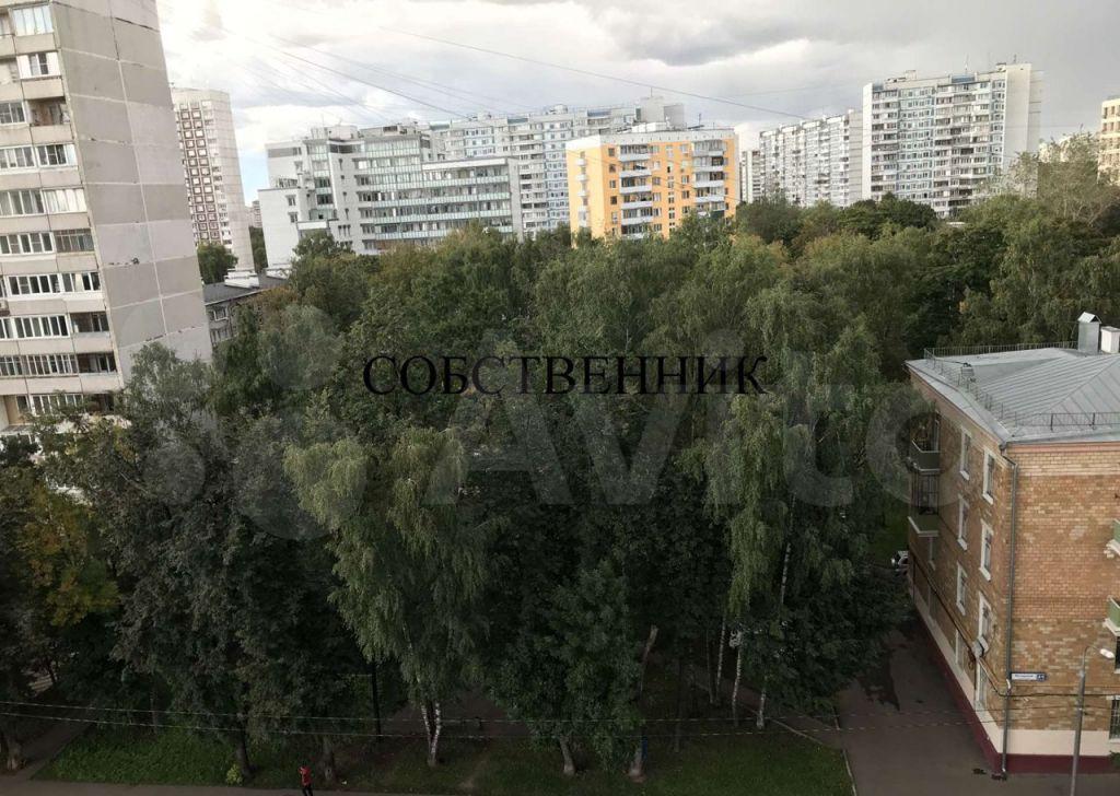 Продажа трёхкомнатной квартиры Москва, метро Бабушкинская, цена 19300000 рублей, 2021 год объявление №693083 на megabaz.ru